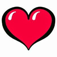 Membuat Efek Hati Bertaburan di Blog