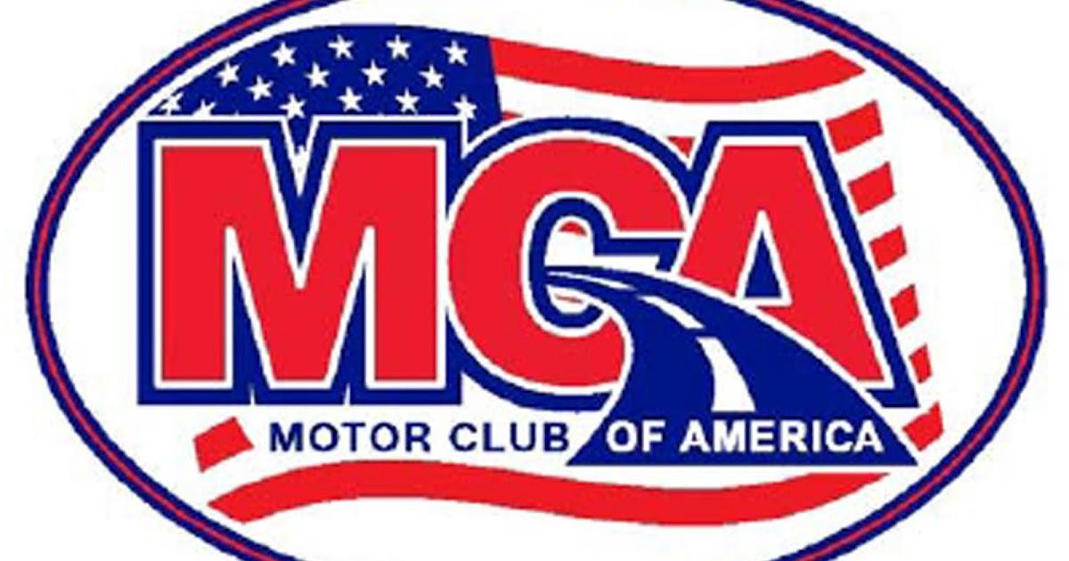 The Motor Club Of America Team