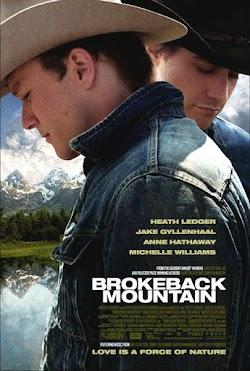 Chuyện Tình Sau Núi Brokeback - Brokeback Mountain (2005) Poster