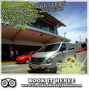 AIRPORT TRANFERS