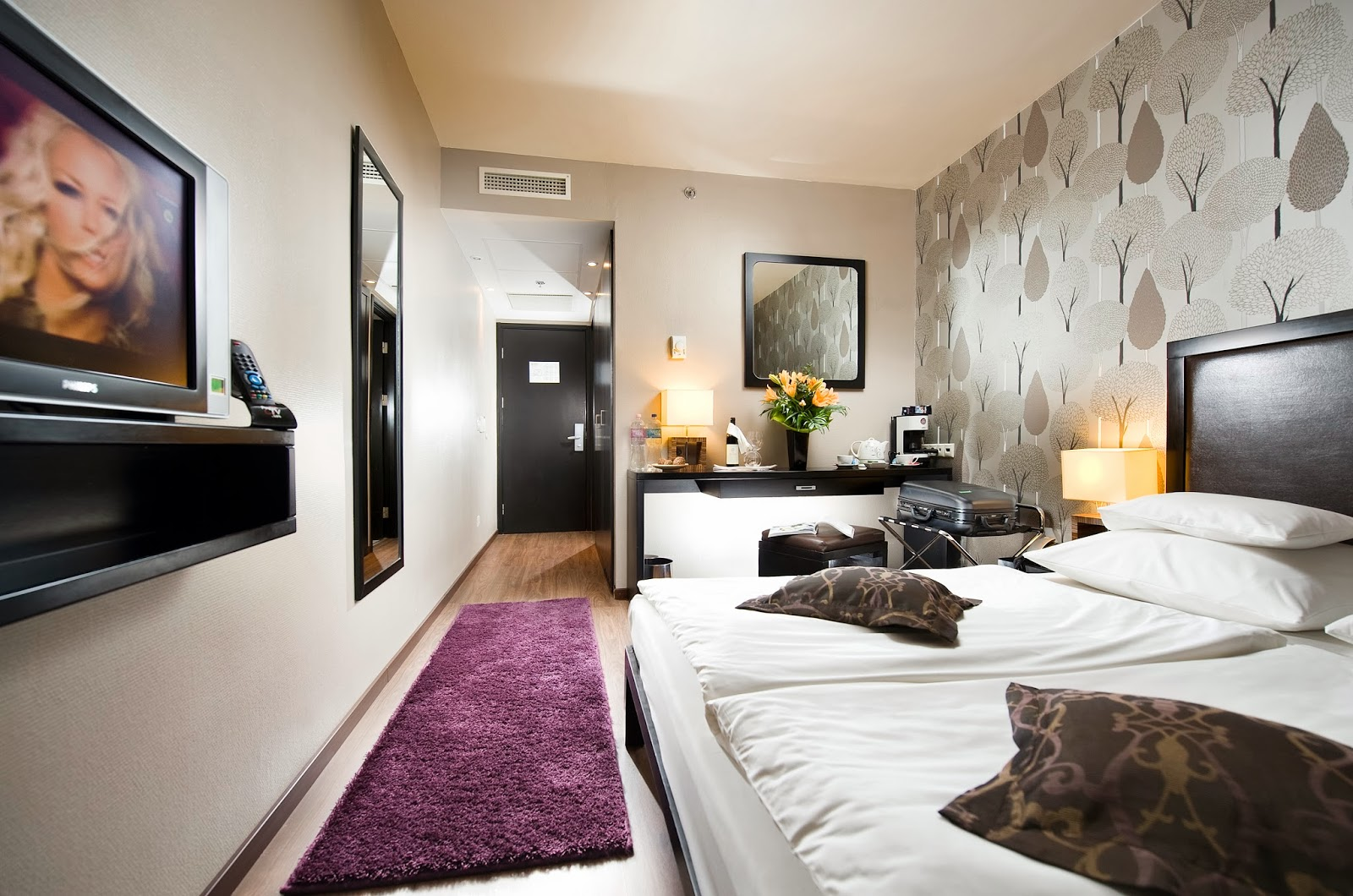 Esthoria zara boutique hotel for Zara hotel budapest