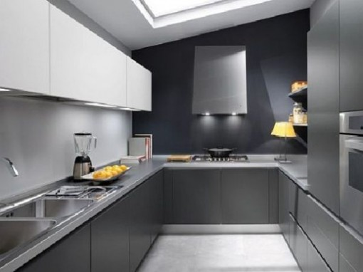 Human Perception Of Designs Based On New Kitchen Cabinets, Kitchen Colors.  It Is Very Important To Choose Colors That Evoke Modern Positive ...