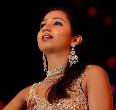 Indian singer shreya ghoshal mms 6