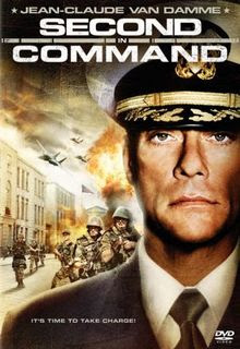 Second in Command 2006 Hindi Dubbed Movie Watch Online