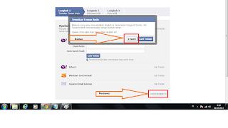 Cara Membuat Akun Facebook Versi Terbaru