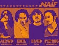 Just B - Naif