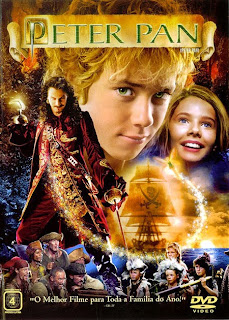 Assistir Peter Pan Dublado Online HD