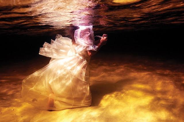 Best Pics Top 66 Underwater Fairytales Wallpapers