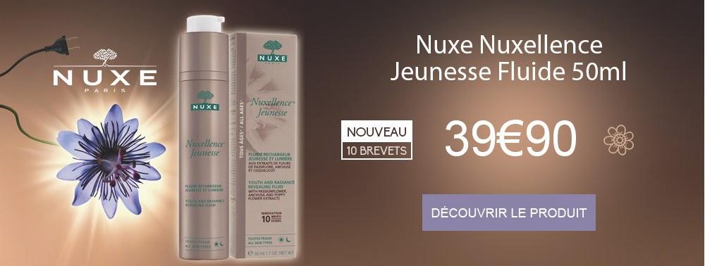 Fluide Nuxellence Nuxe