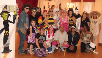 Zumba® Halloween Theme Night