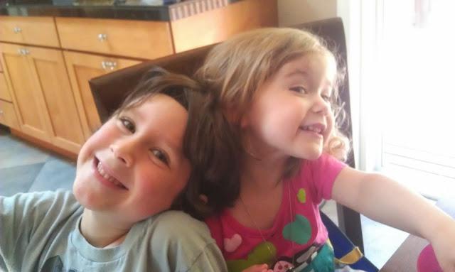 Joey & Lili