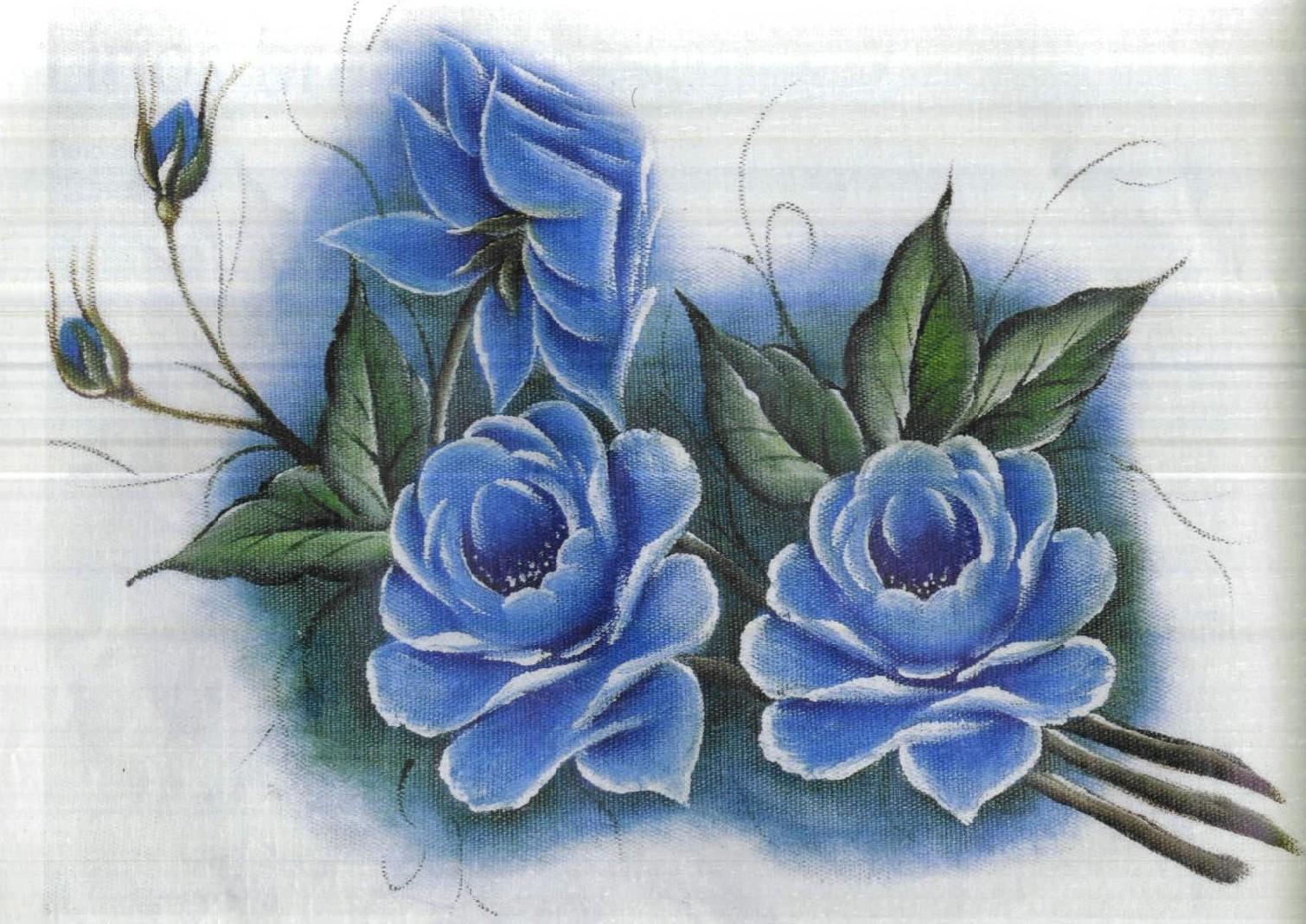 Riscos De Rosas