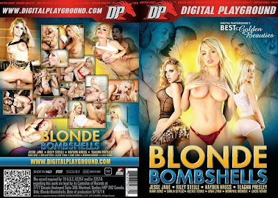 <p>Category All Sex, Compilation, Blondes Starring Shyla Stylez, Alexis Texas, Nikki Benz, Teagan Presley, Kayden Kross, Jesse Jane, Gina Lynn, Riley Steele, Memphis Monroe, Lacie Heart Studio Digital Playground Release Date Jul 23, 2014 Duration: 3h 26mn Quality: DVDRip Format: mp4 Video: AVC, 720&#215;400 (16/9), 29.970 fps, 1605 Kbps (0.186 bit / pixel) Audio: 48.0 [&hellip;]</p>