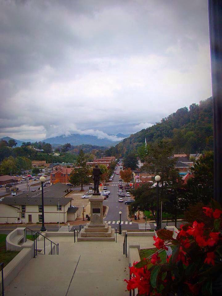 Sylva, North Carolina