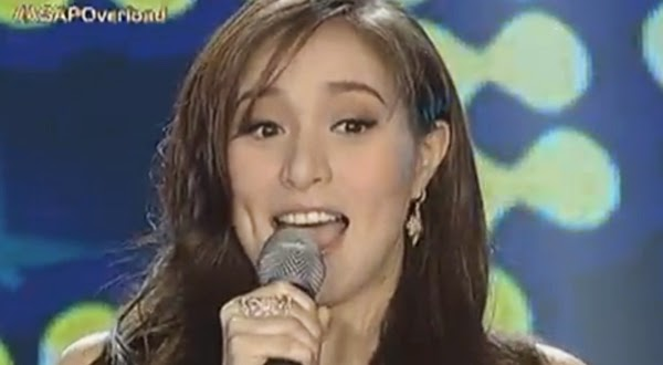 Cristine Reyes finally admits she's pregnant