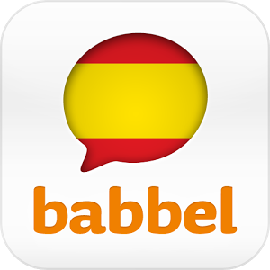 Learn Spanish with Babbel APK