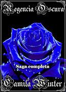 Saga Regencia Oscura- Antología