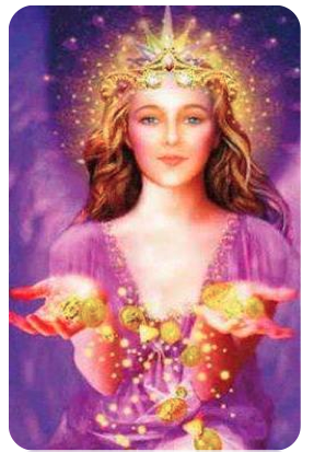 Abundancia y Provisión Divina