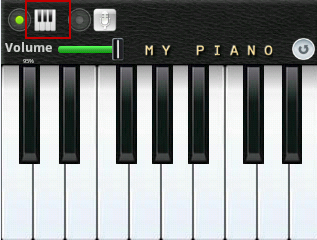 aplikasi piano for android