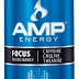 Amp Focus Mixed Berry Energy Review