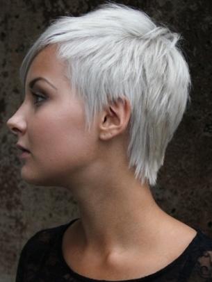 Short Hairstyles 2013 Women