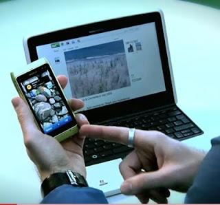 Nokia Drop