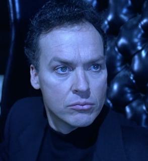 batmat return, hero, gotham, Michael Keaton, bruce wayne, 1992, angkat kening