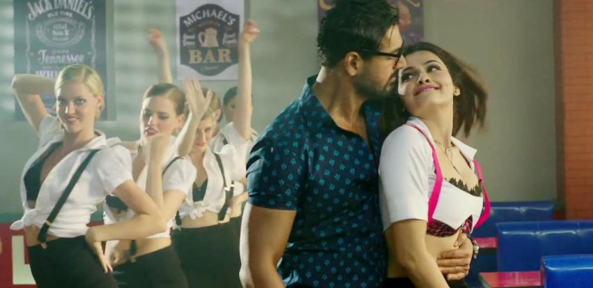 Naa Jaane Kahan Se Aaya Hai Song Lyrics/Video - I Me Aur Main (2013)