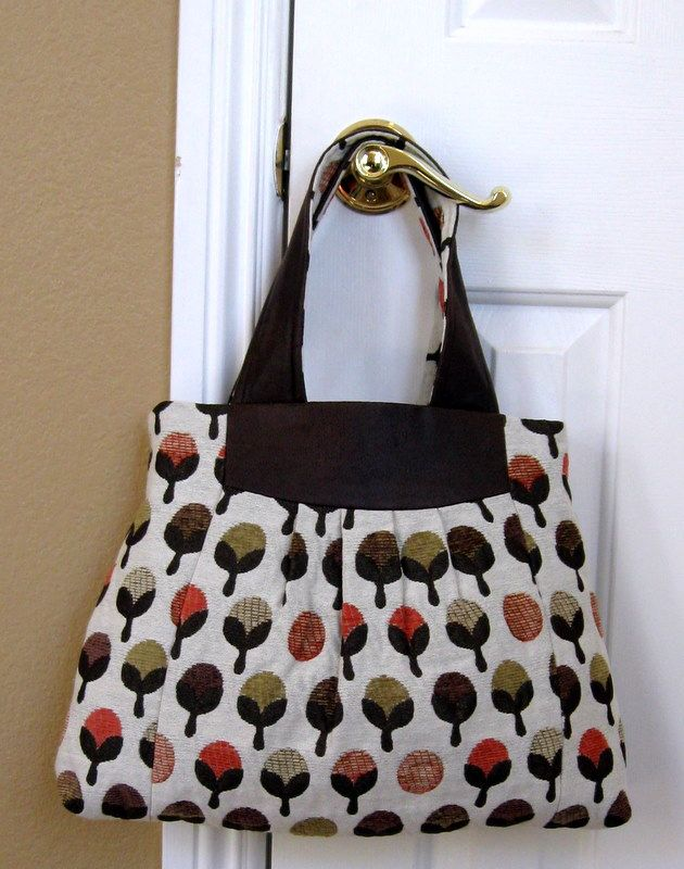 Free Crochet Bag Patterns - Easy Crochet