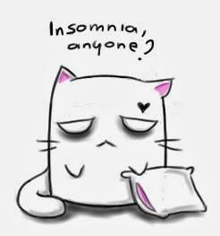 Cara Menyembuhkan Insomnia Secara Alami