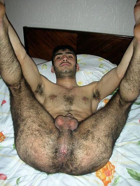 Gay black hard dick
