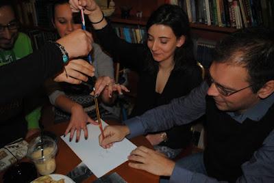 Ιωάννινα: βραδιά φιλοσοφίας στη Νέα Ακρόπολη
