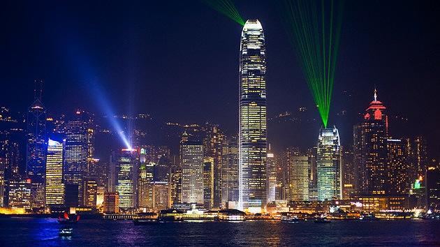 HSBC: la economía mundial gravita en torno a China