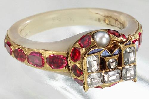 Queen Elizabeth 1 Jewelry Remind elizabeth that one