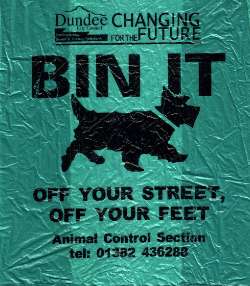 Free Dog Poop Bags Council