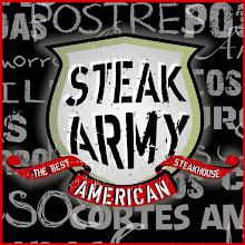 STEAK ARMY