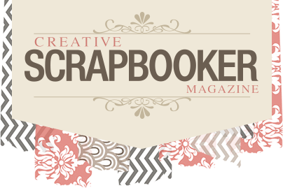 Creative Scrapbooker (was formerly Canadian Scrapbooker)