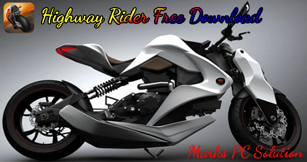 Highway Rider APK Download