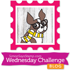 ♥ A Fun, New Challenge every Wednesday! ♥