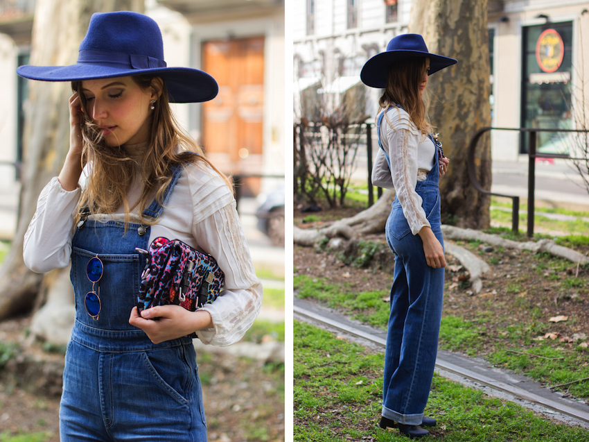 milan fashion week street style wildfox