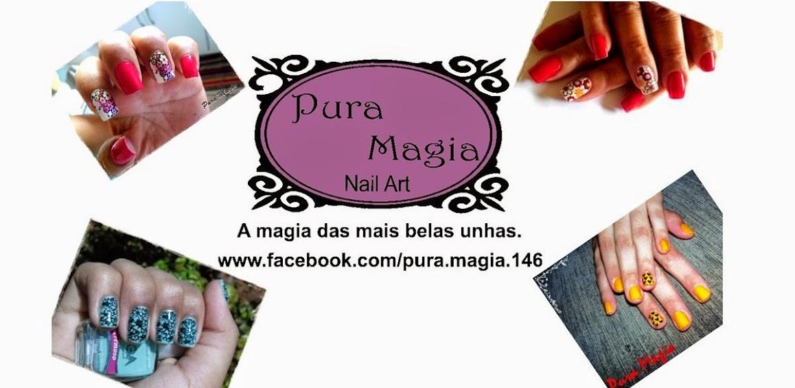 Pura Magia Nail Art