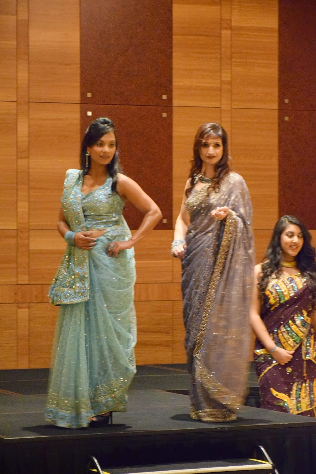 Seattle Fashion show, Hyatt Seattle Fashion Show, Authentic Indian wear, Fashion show in Seattle, Seattle Desi Fashion Show
