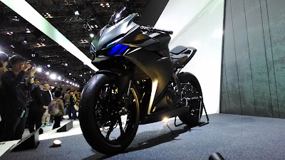 HONDA Light Weight Super Sports Concept 東京モーターショー2015