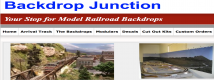 Backdrop Junction