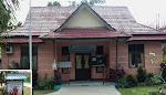 Kantor Lurah Sungai Jawi