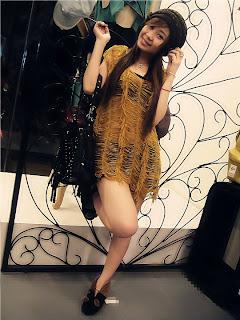 Nainy Kalin Cool facebook girl