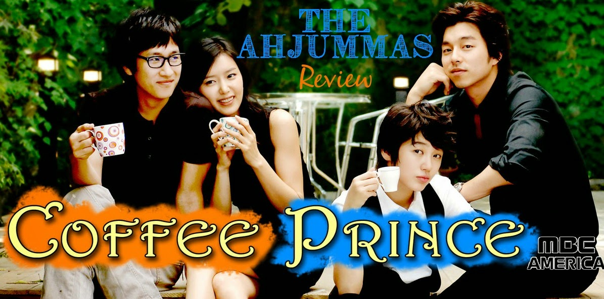 Image result for Coffee Prince 4k