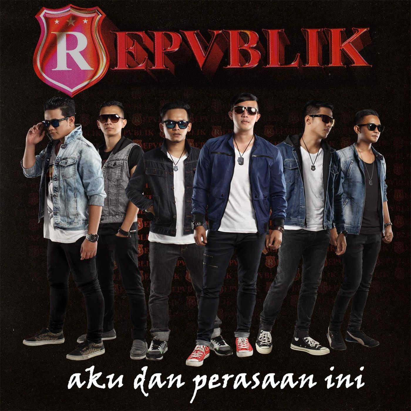 Chord Gitar Repvblik Aku Takut Lirik: Panji's POV: REPVBLIK Discography