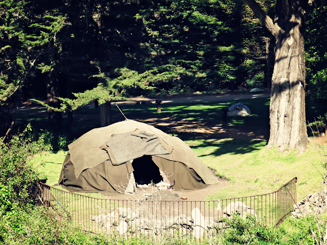 Galia Alena Photography, Esalen, Big Sur, sweat lodge