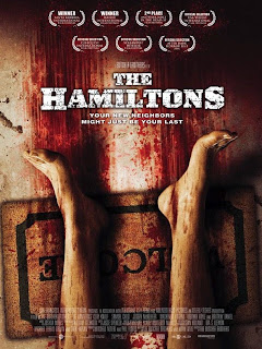 Watch The Hamiltons (2006) movie free online